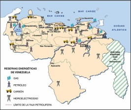 venezuela-riserve-energetiche