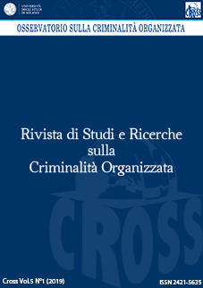 Rivista di studi e ricerche sulla criminalità organizzata n1 v5 cover_issue_1415_it_IT