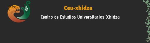 Ceu-Xhidza Oaxaca centro apoyo