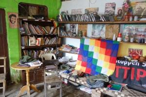 Centro Sociale 'La TInkuna'. Foto di Gianpa L.