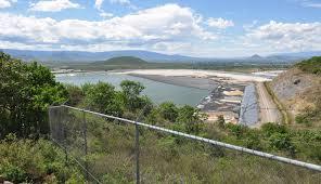 minera cuzcatlán oaxaca mexico