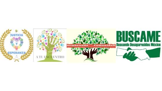 colectivos guanajuato logos