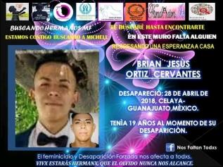 Brian Jesús Ortiz