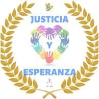 Logo Justicia y Esperanza san luis de la paz colectivo